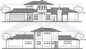 Bali House Plans Sa House Plans