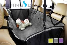 protection siege auto chien housse de voiture pour chien transport protection siège taupier