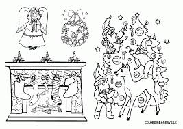 holiday christmas coloring pages for adults christmas pictures