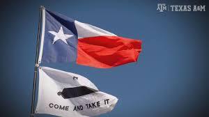 Aggie Flag Texas A U0026m Alabama Louder Than Ever Youtube