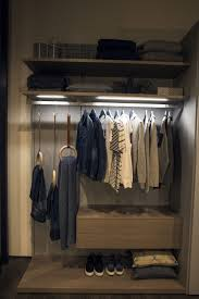 an organized wardrobe 15 space savvy and stylish closet ideas