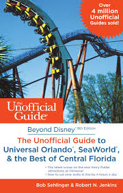Orlando Fl Zip Code Map by Beyond Disney The Unofficial Guide To Universal Orlando Seaworld