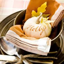 top 10 lovely diy place cards for a thanksgiving table top inspired