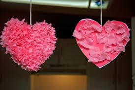 kid crafts for valentine day phpearth