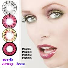 1 color contacts wholesale color contact lens china cheap color