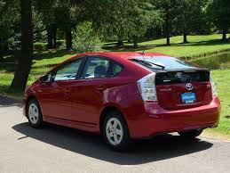 toyota prius cost of ownership review 2010 toyota prius take two