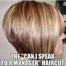 the can i speak to a manager haircut http www omglmaowtf com the