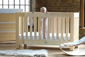 Bloom Mini Crib Bloom S Alma Max Crib Features Newborn To School Age