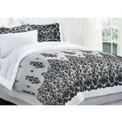 Black And White Lace Comforter Queen Bedspreads U0026 Comforter Sets Burlington
