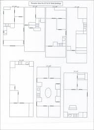 Floor Plans For Cabins Cabins Tn Premier Builders
