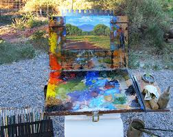 color mixing secrets for the plein air painter the artist u0027s road