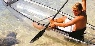 molokini transparent kayak a window to the depths nicee