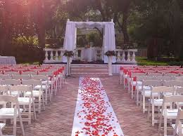 wedding venues in orlando orlando wedding locations outdoor wedding venues weddings