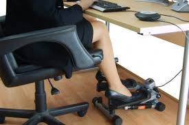Office Chair Workout Desk Exercises At Work With Gamercize Fitness Gaming