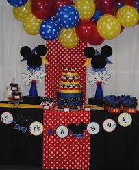 mickey mouse baby shower mickey mouse baby shower ideas for boys 37 best ba shower images