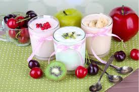cara membuat yoghurt yang kental cara mudah membuat yoghurt enak dan sehat resep dan masakan