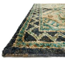Area Rug Aqua Loloi Nomad Rug Aqua Indigo Nm 06 Transitional Area Rugs