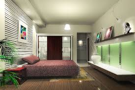 Design Interior Ideas - Bedroom interior design ideas 2012