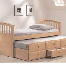 Daybed With Pull Out Bed For Sale Functional Bed Day Bed Drawers Pull Out Bed In One