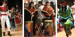 Aztec Halloween Costume Halloween Matters Matters