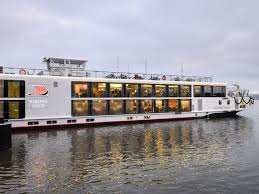 viking river cruises new viking hild debuts on the rhine