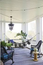 21 hammock design ideas add cozy atmosphere to your home porch