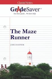 the maze runner chapters 1 to 5 summary and analysis gradesaver