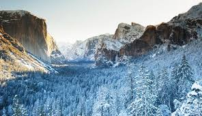 top 15 things to do in winter in yosemite country my yosemite park