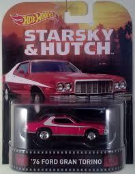 Ford Gran Torino Starsky And Hutch 76 Ford Gran Torino 2015 Wh Starsky U0026 Hutch