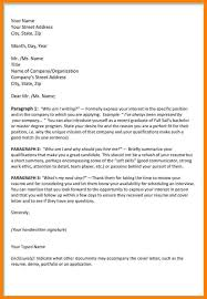 cover letter addresses opening cover letter cover letter cover letter exles for