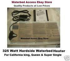 waterbed beds u0026 mattresses ebay