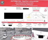 Red Light Camera Chicago Chicago Illinois Judge Throws Out Camera Tickets Over Short Yellows