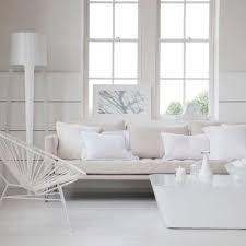 all white home interiors 15 serene all white living room design ideas rilane