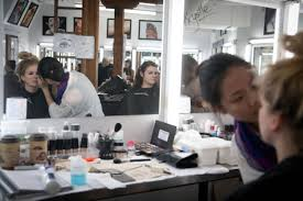 makeup schools the top 5 makeup artist and design schools in toronto