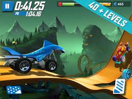 wheels race app store