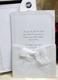 brides wedding invitation kits ca diy wedding trend do it yourself wedding invitation kits