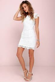 white dresses best 25 white lace dresses ideas on lace dresses
