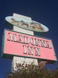 Madonna Inn Bathroom Pictures by Offbeat L A The Madonna Inn U2013 Happiness In San Luis Obispo Is A