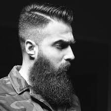 haircuts with beards 22 cool beards and hairstyles for men