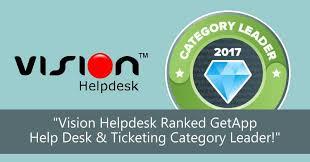 Help Desk Ticketing Software Reviews Vision Helpdesk Reviews