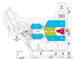 floor plan european coatings show