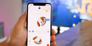 Iphone X Growing Number Of Iphone X Users Unable To Accept Calls Apple