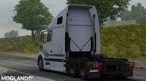 volvo hd trucks volvo vnl 670 v 1 23 mod for ets 2