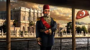 Ottomans Civ 5 The Ottomans Mehmed V Civilization V Customisation Wiki