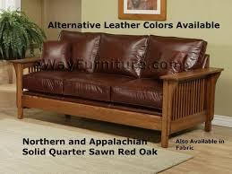 Best American Made Sofas Prairie Style Sofa Centerfieldbar Com