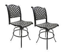 aluminum bar stools chairs ebay