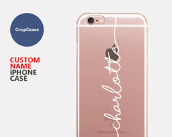 custom iphone etsy
