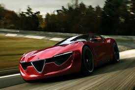 Alfa Romeo 6c Price Mind Behind Alfa Romeo 6c Concept