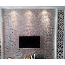steel tiles kitchen backsplash diamond crystal glass metal mosaics