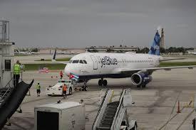 Jet Blue Route Map Cheap Flights To Cuba Jetblue Southwest Airlines Deals Money